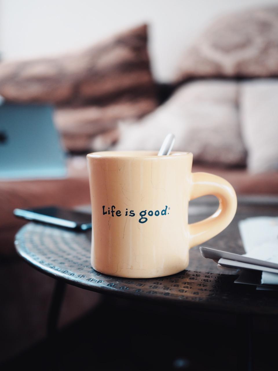 Die 6 Entspannungstypen: Finde heraus, wie man zur Ruhe kommt